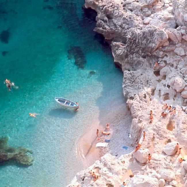 Kapri 3 Raj na zemlji: 3 razloga da posetite Kapri ovog leta