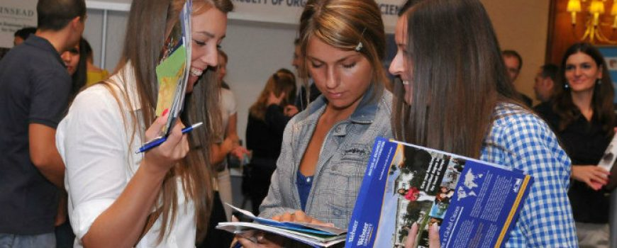 Tradicionalni MBAfair u Beogradu: Proaktivni odlučuju o svojoj budućnosti