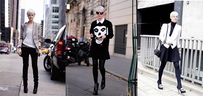 Kate Lanphear 4 Street Style: Kejt Lanfer