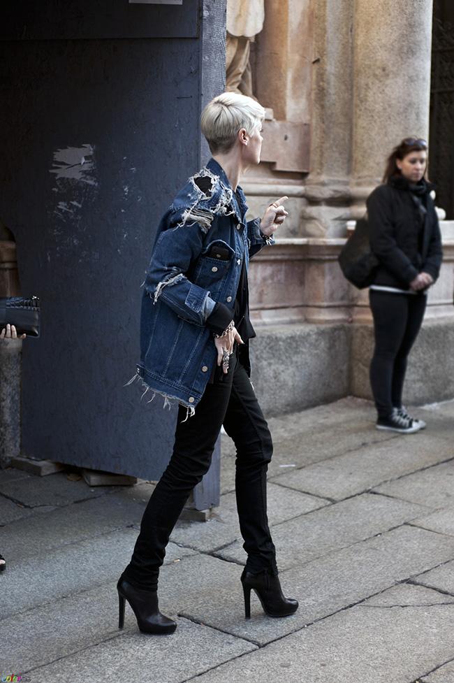 Kate Lanphear 5 Street Style: Kejt Lanfer