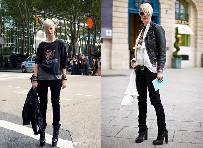 Kate Lanphear 7 Street Style: Kejt Lanfer