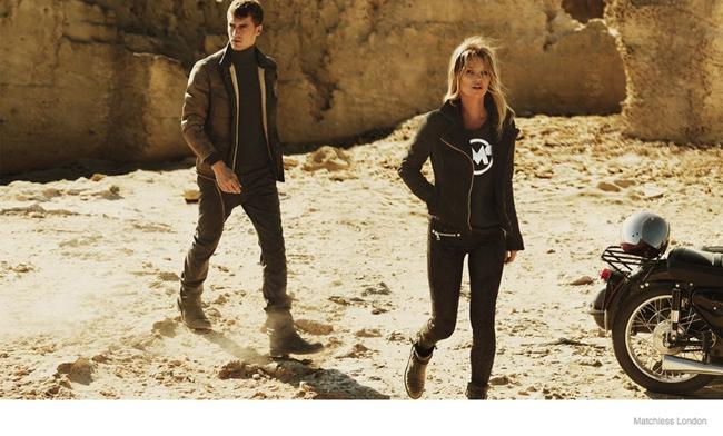 Kejt Mos1 Modne vesti: Massimo Dutti, Kejt Mos i Rita Ora