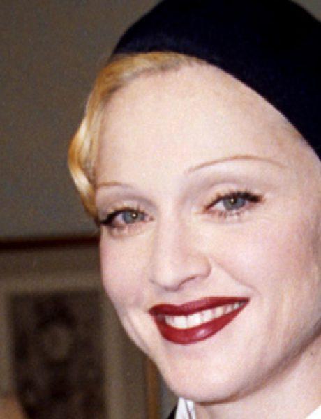 Šest najgorih trendova šminkanja i friziranja iz devedesetih