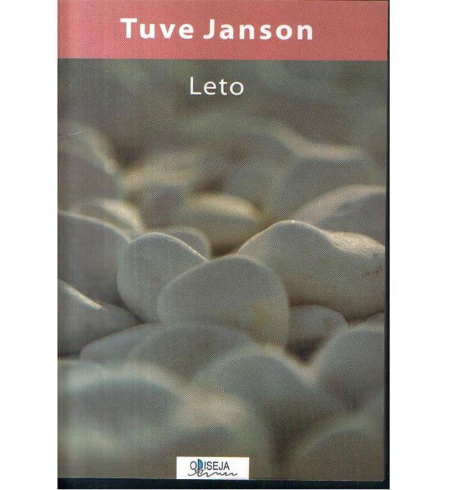 Leto knjiga od Tuve Janson Tri u jedan: Film, album i knjiga za još kvalitetniji avgust!