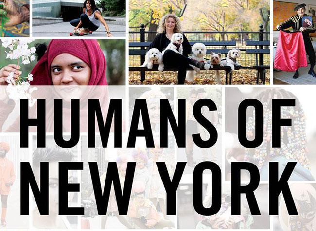 Ljudi Njujorka 2 Fotoblog: Ljudi Njujorka
