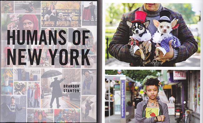 Ljudi Njujorka Fotoblog: Ljudi Njujorka