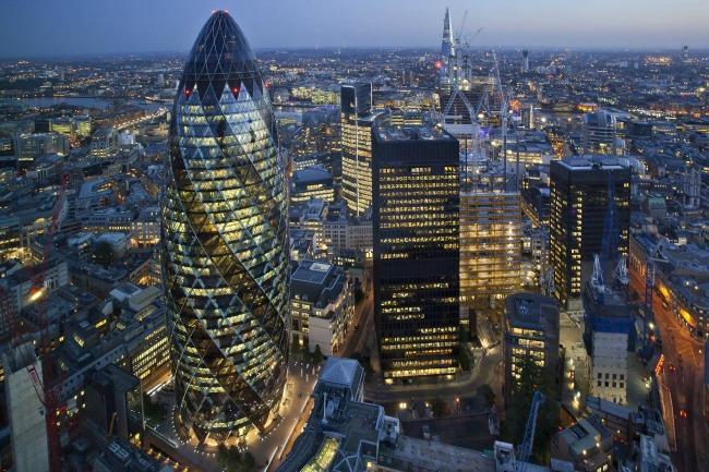 London 2 Put oko sveta: Neverovatne činjenice o Londonu