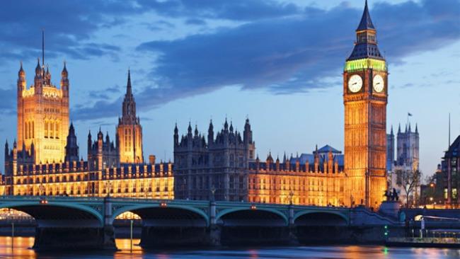 London 3 Put oko sveta: Neverovatne činjenice o Londonu