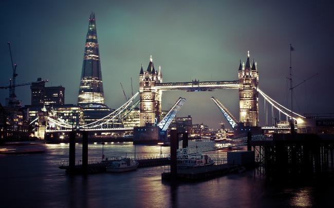 London 4 Put oko sveta: Neverovatne činjenice o Londonu