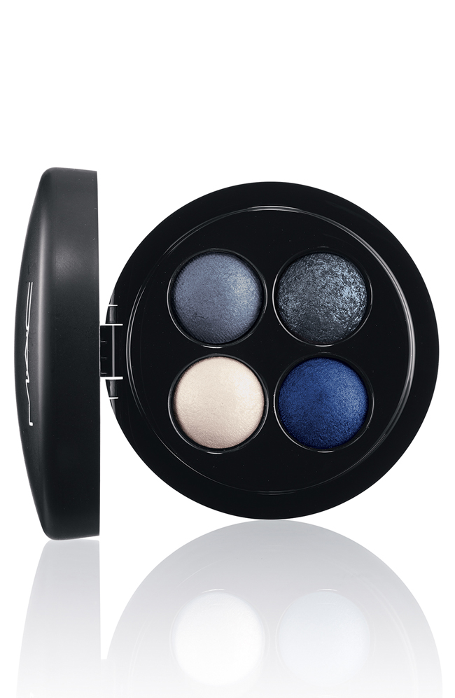 MINERALIZE Eyeshadow Sprinkle Of Blues paleta senki Beauty must have: Mineralize paleta senki za oči