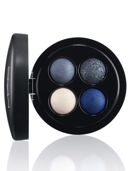 Beauty must have: Mineralize paleta senki za oči