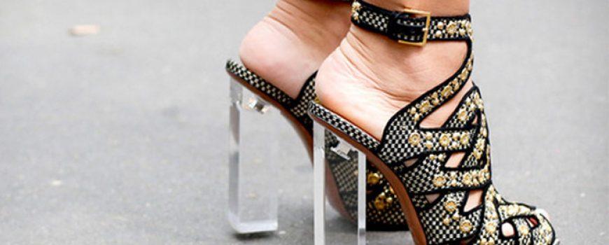 Ko ne voli atraktivne cipele?