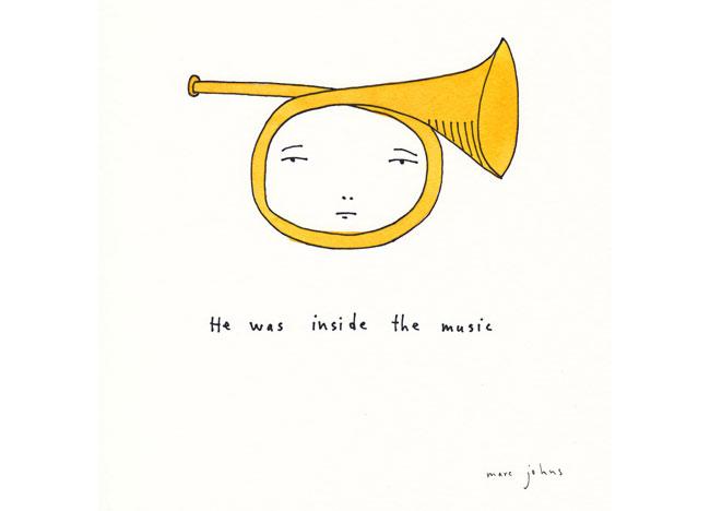 Marc Johns ilustracija 8 Svet ilustracija: Dovitljivi Mark Džons!