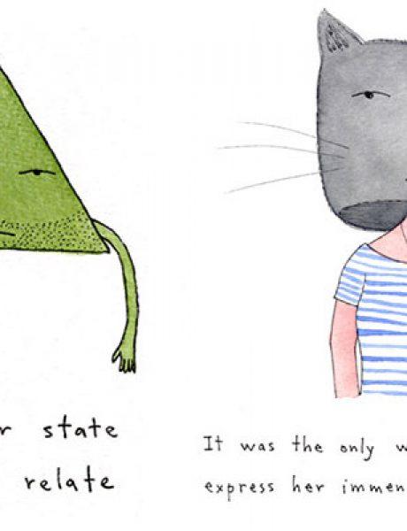 Svet ilustracija: Dovitljivi Mark Džons!