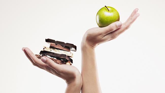 Mitovi o mršavljanju Wannabe Fit: Pet mitova koji vam neće pomoći da smršate