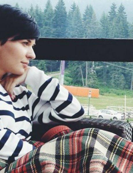 Modne blogerke nose ovih dana: Mornarski stil
