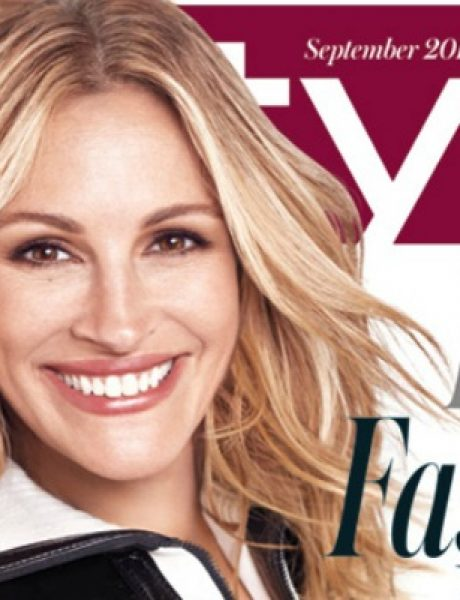 Modne vesti: Nine West, Penelope Kruz i Džulija Roberts