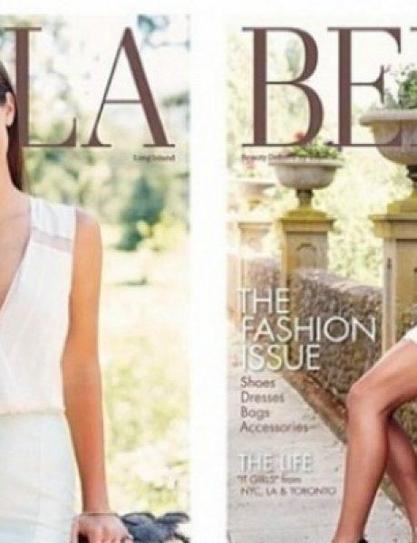 Modne vesti: Oscar de la Renta, Ana Ivanović i Victoria's Secret