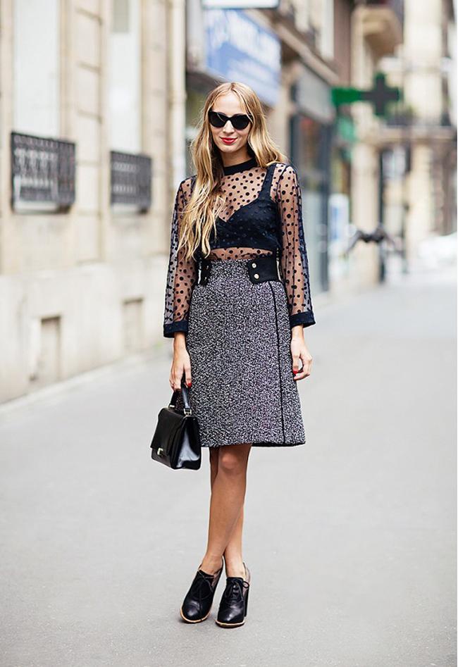 Modni pozbavaoci2 Budi ikona stila: 10 stvari koje moraš da znaš o modi