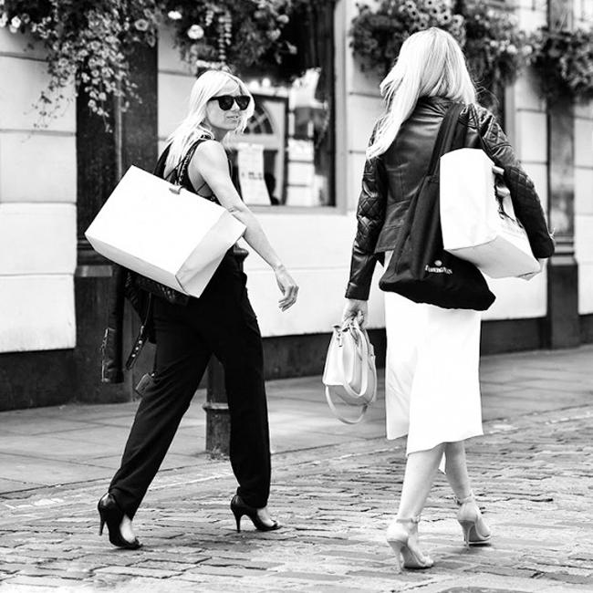 Modni poznavaoci Budi ikona stila: 10 stvari koje moraš da znaš o modi