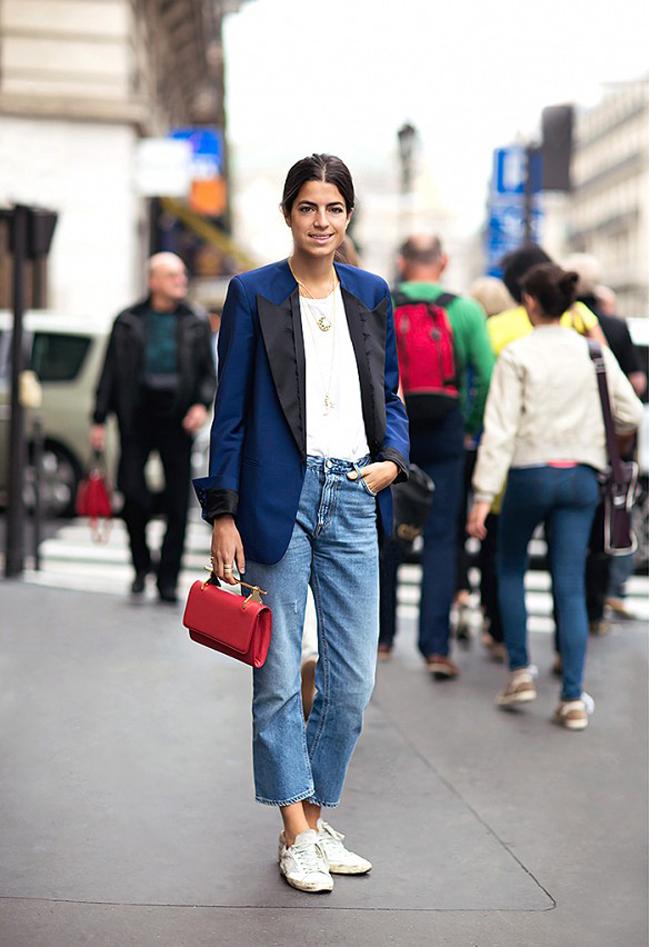 Modni poznavaoci10 Budi ikona stila: 10 stvari koje moraš da znaš o modi