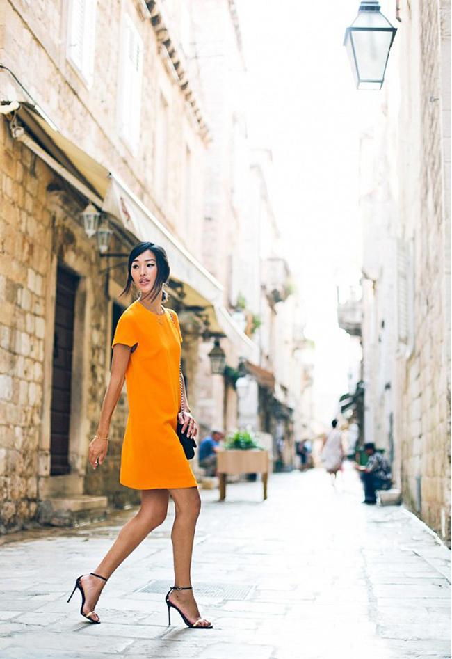 Modni poznavaoci4 Budi ikona stila: 10 stvari koje moraš da znaš o modi