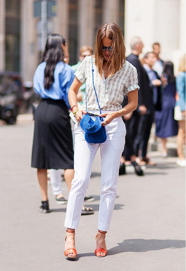 Modni poznavaoci9 Budi ikona stila: 10 stvari koje moraš da znaš o modi