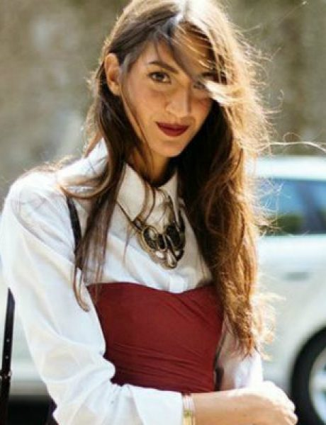 Modni trend: Šta se nosi ispod haljina