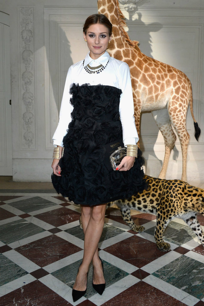 Modni trend Majice ispod haljina 8 Modni trend: Šta se nosi ispod haljina