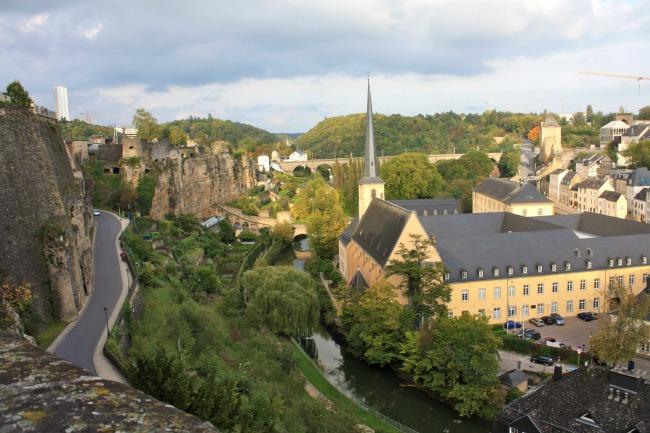 Moldavija Sakriveno blago: Retke lepote Evrope