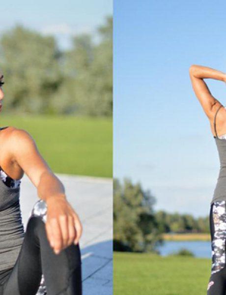 Budi fit: Najbolji fitnes blogovi