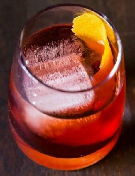 Slatko zadovoljstvo: Napravite sami svoj omiljeni koktel