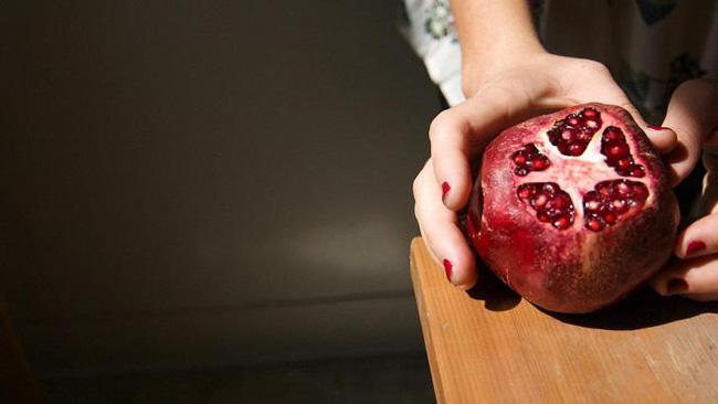 Nar Zdrava ishrana Najbolje namirnice koje ne jedete Trudimo se, i opet se ne hranimo zdravo!