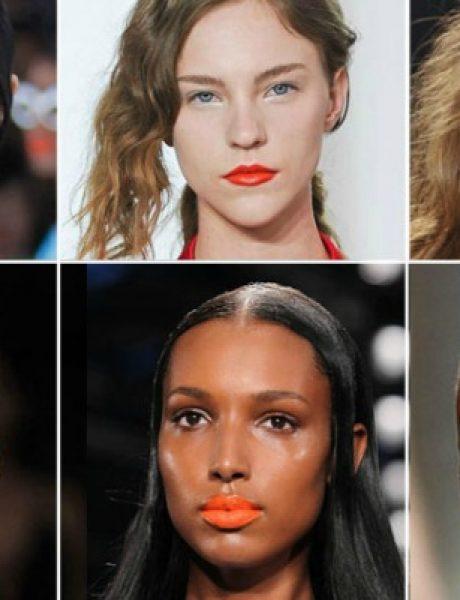Beauty trend: Narandžasta make-up eksplozija