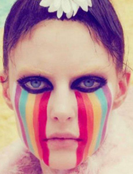 Pod modnom lupom: Avgustovska izdanja