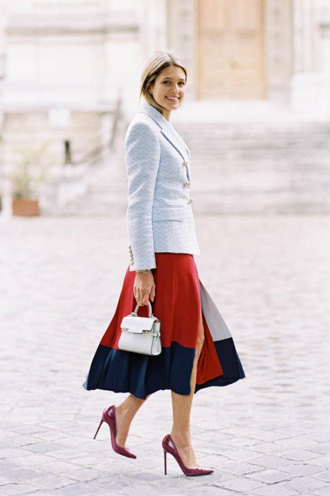 Poslovno odevanje Unesite malo boje 2 Poslovno odevanje: Unesite malo boje