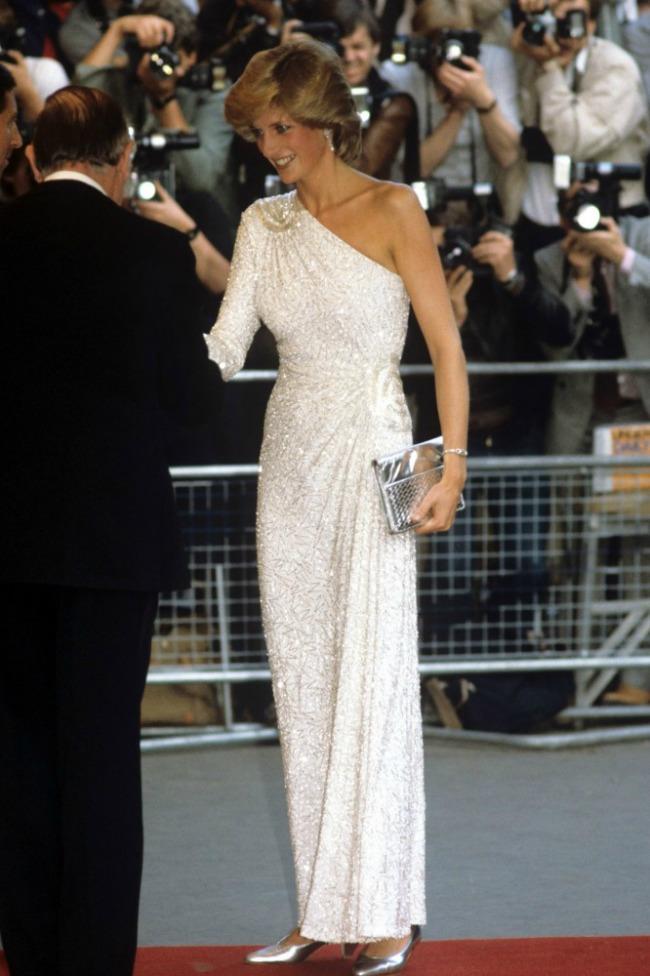Princeza Dajana 1 Neprežaljena ikona stila: Princeza Dajana