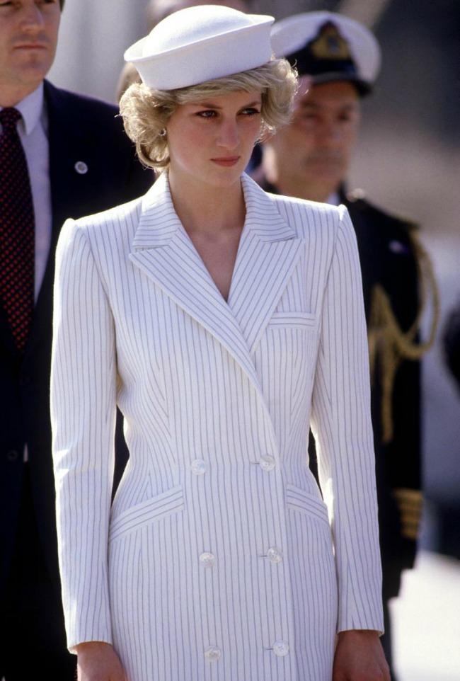 Princeza Dajana 3 Neprežaljena ikona stila: Princeza Dajana