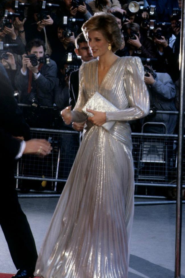 Princeza Dajana 5 Neprežaljena ikona stila: Princeza Dajana