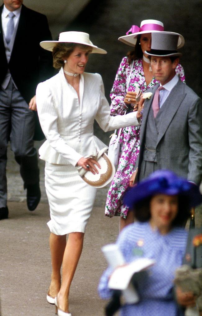 Princeza Dajana Neprežaljena ikona stila: Princeza Dajana