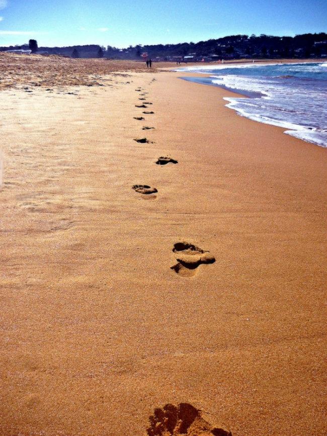 Put pod noge Kliše fotografije koje svako ima 3 Put pod noge: Kliše fotografije koje svako ima