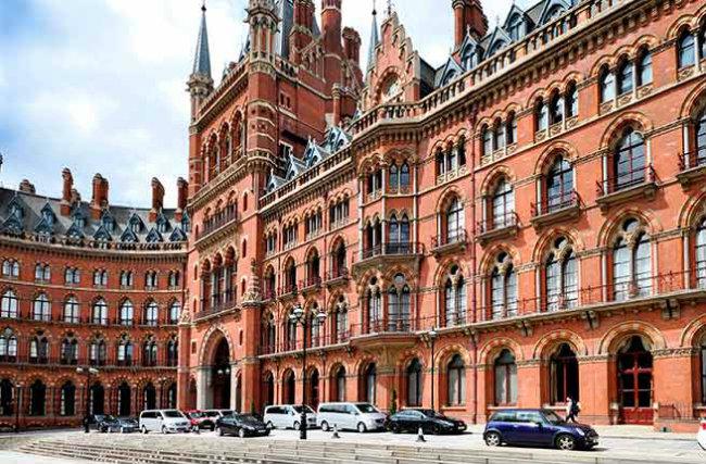 Putovanje vozom Najlepše stanice na svetu 1 Putovanje vozom: Najlepše stanice na svetu