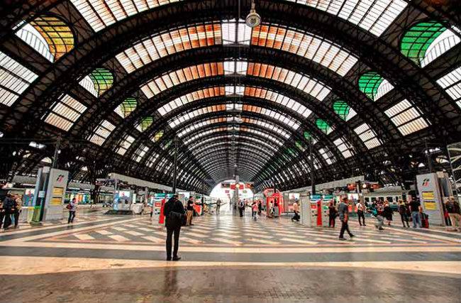 Putovanje vozom Najlepše stanice na svetu 2 Putovanje vozom: Najlepše stanice na svetu