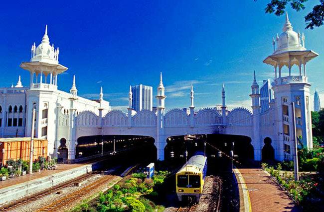 Putovanje vozom Najlepše stanice na svetu 3 Putovanje vozom: Najlepše stanice na svetu
