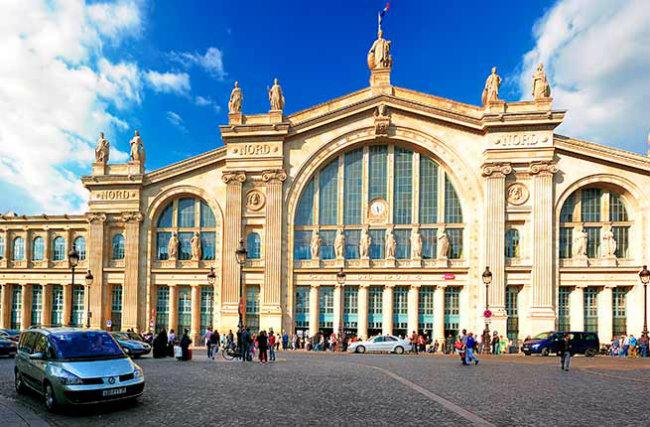 Putovanje vozom Najlepše stanice na svetu 4 Putovanje vozom: Najlepše stanice na svetu