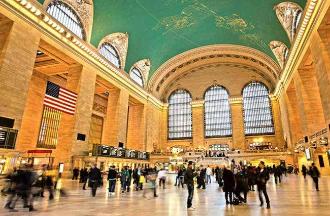 Putovanje vozom Najlepše stanice na svetu 8 Putovanje vozom: Najlepše stanice na svetu