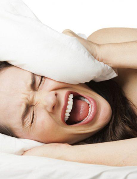 Loš san: Šest razloga zbog kojih ne možete da spavate