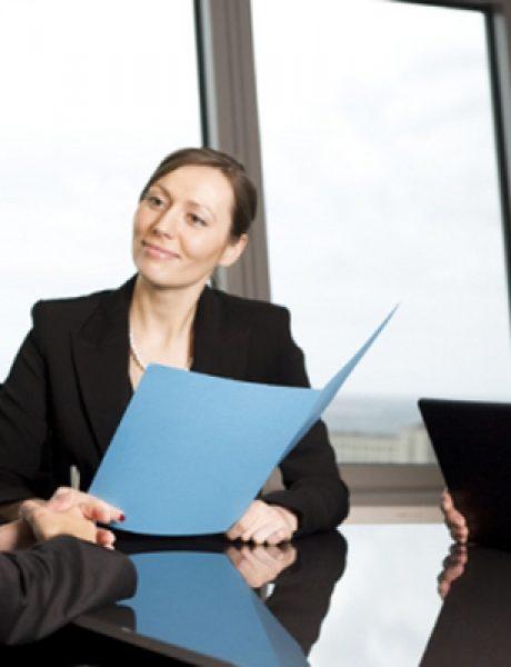 Razgovor za posao: Kako da odgovorite na najteža pitanja