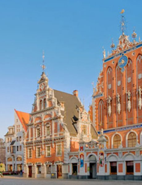 Put pod noge: Drugi gradovi Evrope