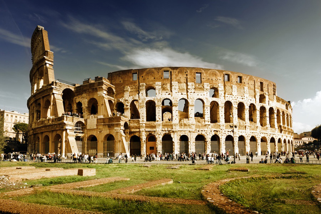 Rim2 Idemo u Rim: 10 najboljih citata o ovom gradu